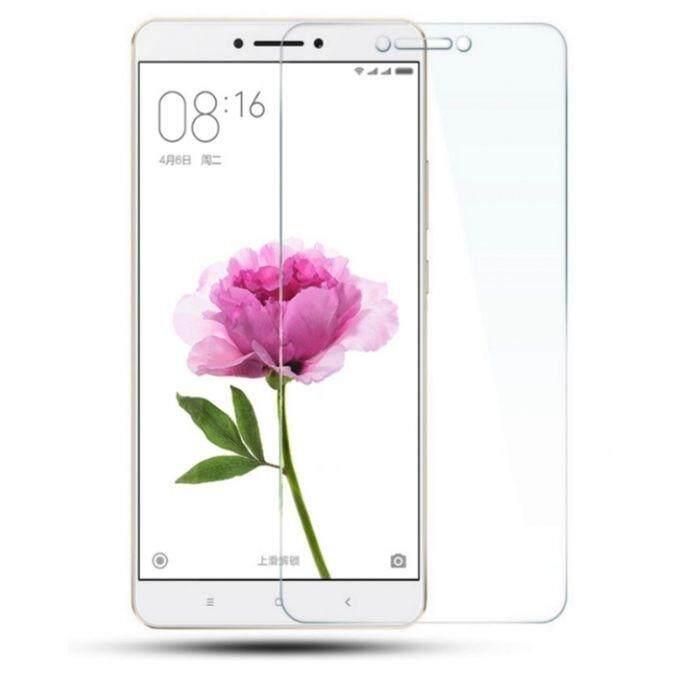 Tempered Glass for Xiaomi Mi Max 2 - 2.5D Curve Screen Protector [Transparent]