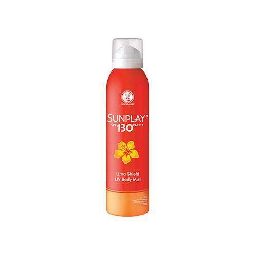 SUNPLAY UV Body Mist SPF130 PA++++ 165ml