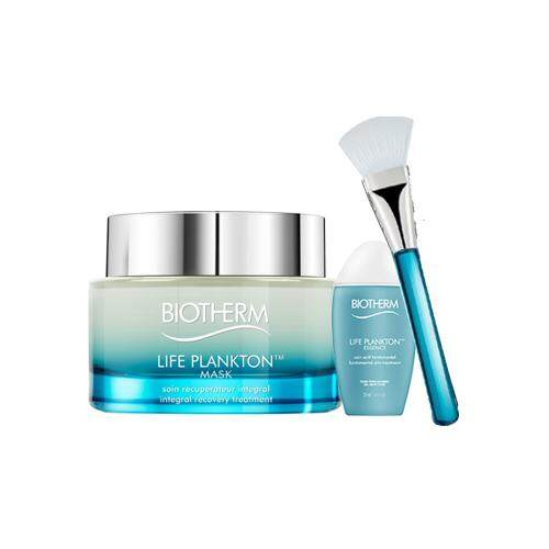 BIOTHERM Life Plankton Mask 3 Items Set