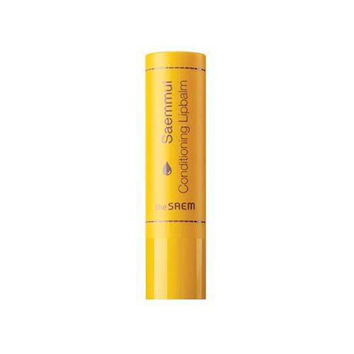 THE SAEM Saemmul Conditioning Lipbalm 3.3g - Nutritious
