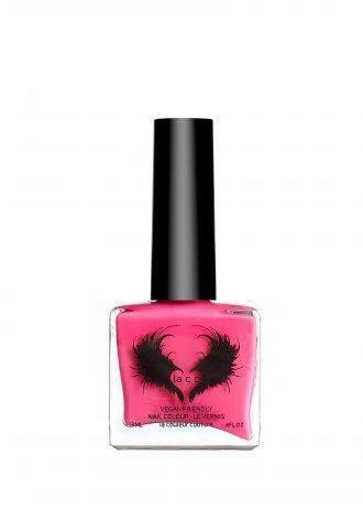LACC Nail Lacquer (1950 Rose Marrakesh / Fuchsia Pink)