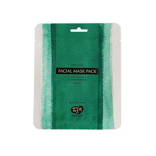 WHAMISA Real Kelp Mask 35g