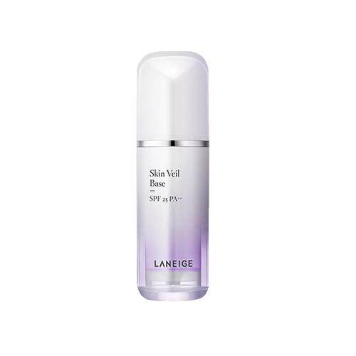 LANEIGE Skin Veil Base SPF25 PA++ 30ml - 40 Pure Violet