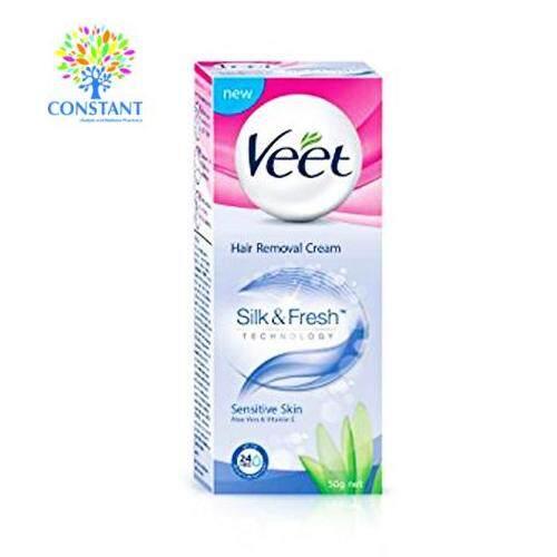 [BDAY SALE] Veet Hair Removal Cream (Sensitive) 25g