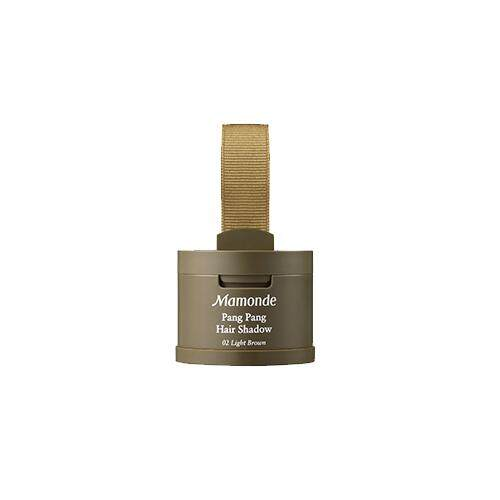 MAMONDE Pang Pang Hair Shadow 4g - 2 Light Brown