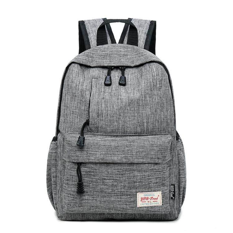 Casual Backpack Laptop Bag Light Weight Waterproof Travel Bag 194 MI1942