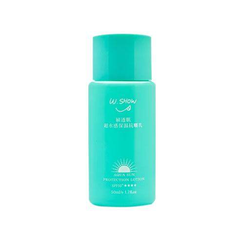 WSHOW Aqua Sun Protection Lotion SPF50 50ml