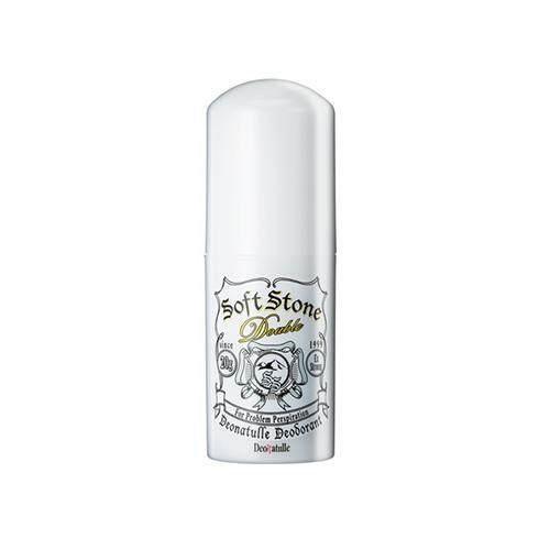 DEONATULLE Soft Stone Stick Deodorant 20g