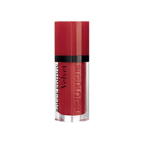 BOURJOIS Rouge Edition Velvet 6.7ml - 01 Personne Ne Rouge!