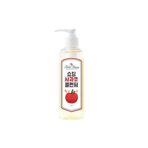 LABEL YOUNG Shocking Apple Vinegar Cleanser 200ml