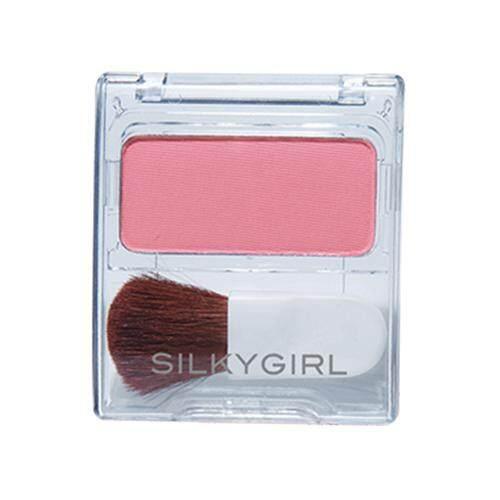 SILKYGIRL Blush Hour 3.8g - 03 Flashing Rose