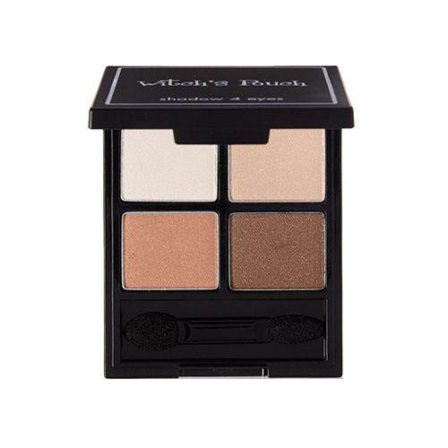 WITCHS POUCH Shadow For Eyes 8g - SD-5 Glam Brown