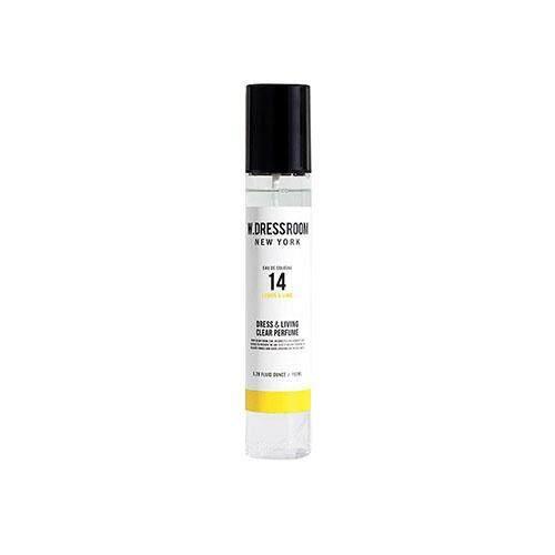 W DRESSROOM Dress & Living Clear Perfume 150ml - 14 Lemon & Lime