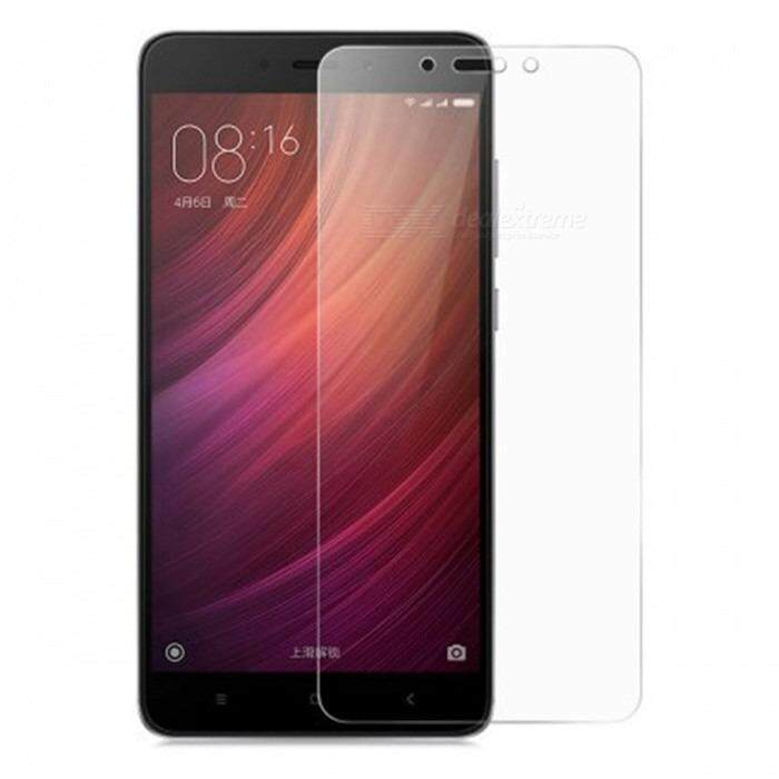 Tempered Glass for Xiaomi Redmi 4X - 2.5D Curve Screen Protector [Transparent]
