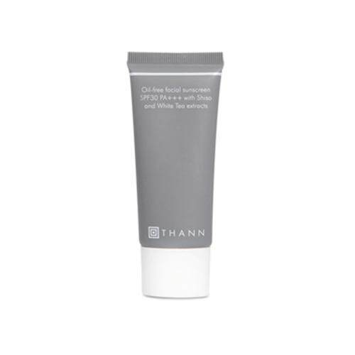 THANN Oil Free Facial Sunscreen SPF 30 PA+++ 40g