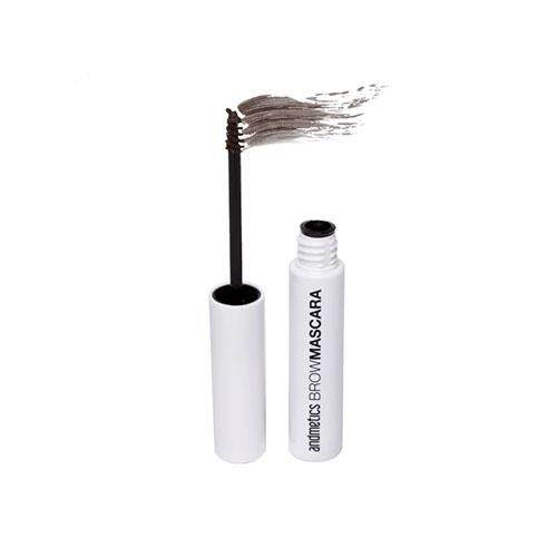ANDMETICS Brow Mascara 4ml - Dark Brown