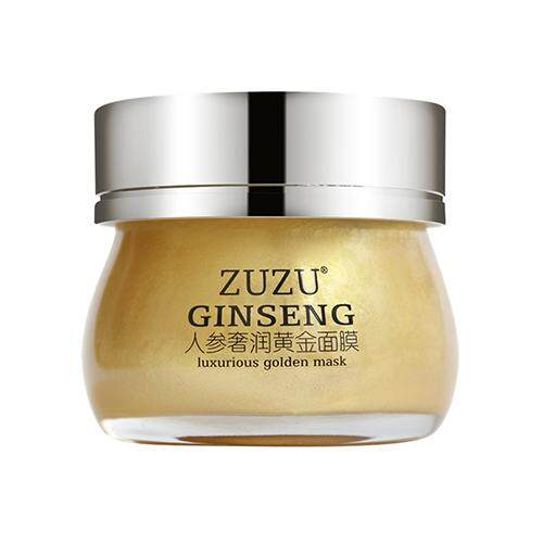 ZUZU Ginseng Luxury Gold Mask 100g