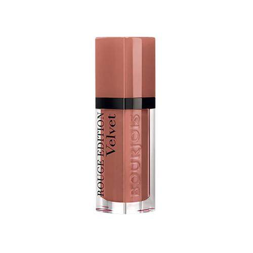BOURJOIS Rouge Edition Velvet 6.7ml - 17 Cool Brown
