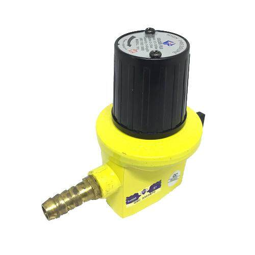 Golden Fuji High-Pressure Regulator