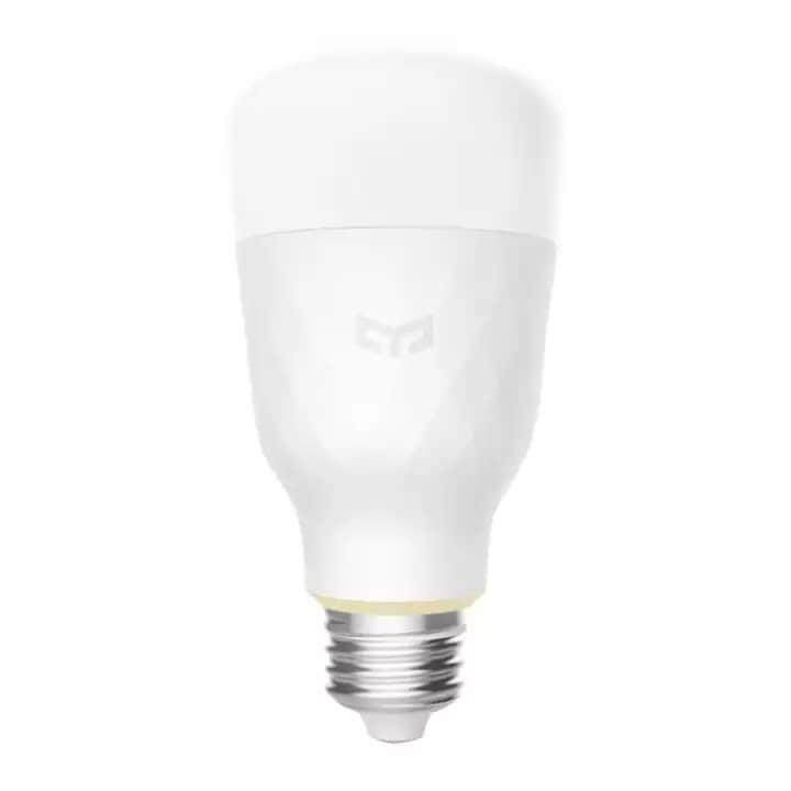 [CNY 2020] Original Xiaomi Yeelight Smart LED Bulb Tunable Temperature for Living Room Bedroom YLDP05YL