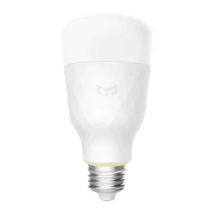[CNY 2020] Original Xiaomi Yeelight Smart LED Bulb Tunable Temperature for Living Room Bedroom YLDP05YL