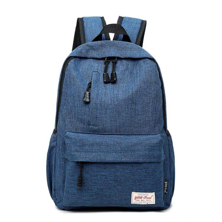 Casual Backpack Laptop Bag Light Weight Waterproof Travel Bag 194 MI1943