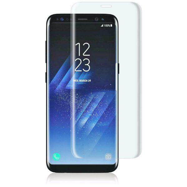 Tempered Glass Full Covered for Samsung Galaxy S9 / S9 Plus - 3D Curve Screen Protector