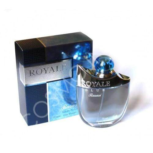 Ryale Blue perfume For Men perfume for men