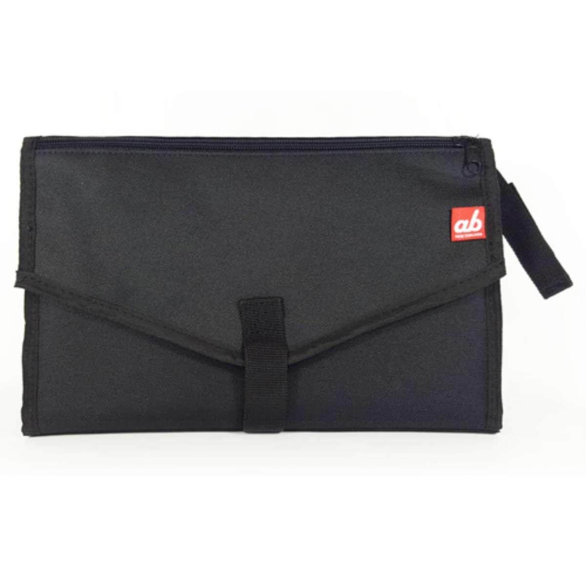 ab New Zealand Waterproof Washable Best Portable Diaper Changing Clutch