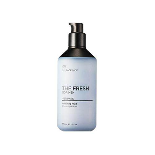 THE FACE SHOP The Fresh For Men Fluid 170ml - Hydrating