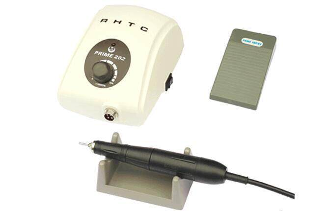 Prime 202 Brushless Micromotor Handpiece & Control Box