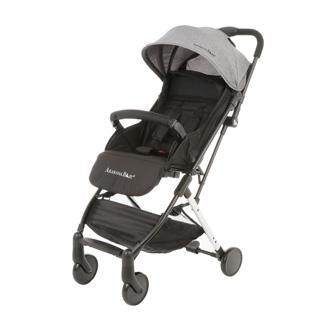 Akarana Baby Lightweight One Hand Fold Kea II Stroller