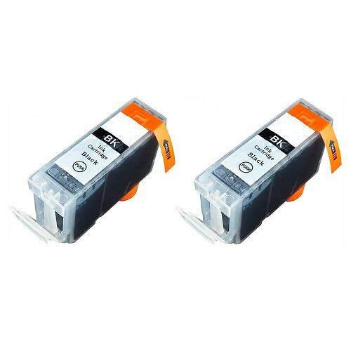 PGI820 XL Compatible PGI-820XL Twin Pack Ink Cartridge (Black)