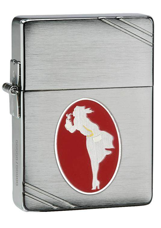 Zippo 28729 Windy Collectible of the Year