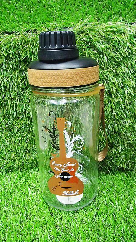 800ML Heart Cool Travel Cup (BGJAYA)
