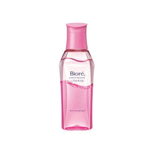 BIORE Makeup Remover for Eye & Lip 130ml