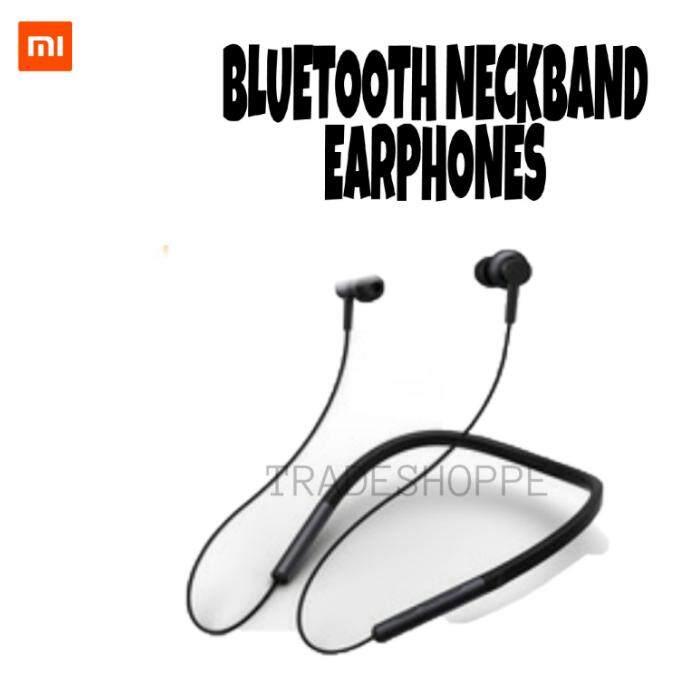 Xiaomi Mi Bluetooth Neckband Earphones