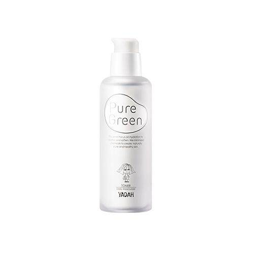 YADAH Pure Green Toner 120ml