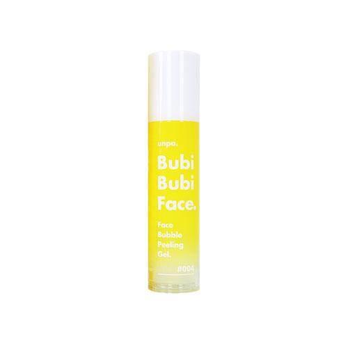 UNPA Bubi Bubi Face Peeling Gel 50ml