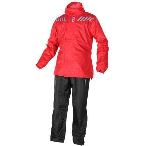 **100% Original** GIVI RRS04 Rainsuit Raincoat