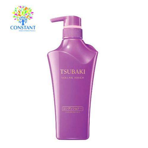 Tsubaki Volume Touch Conditioner 500ml