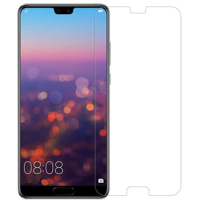 Tempered Glass for Huawei P20 Pro- 2.5D Curve Screen Protector [Transparent]