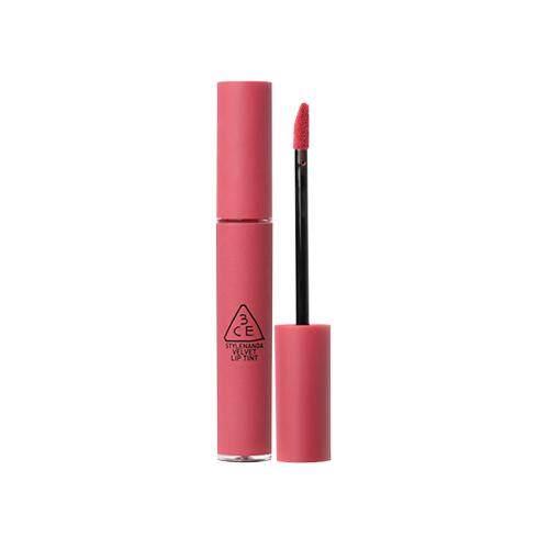 3CE Velvet Lip Tint 4g - Pink Break