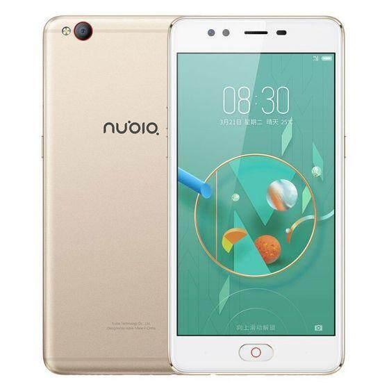 Nubia M2 Lite 64GB + 3GB RAM - 1 Year Warranty Official Nubia Malaysia