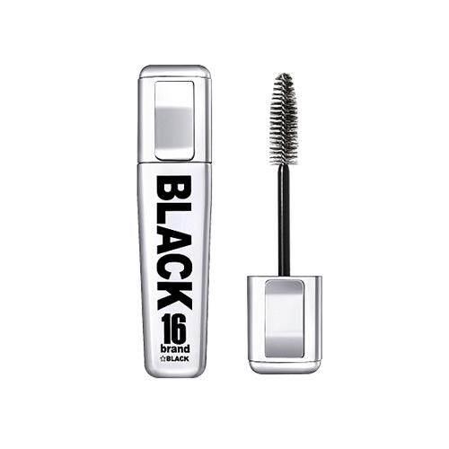 16 BRAND Sooo Black Mascara 11g