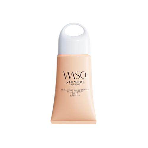SHISEIDO WASO Color Smart Day Moisturizer SPF30 50ml - SPF30