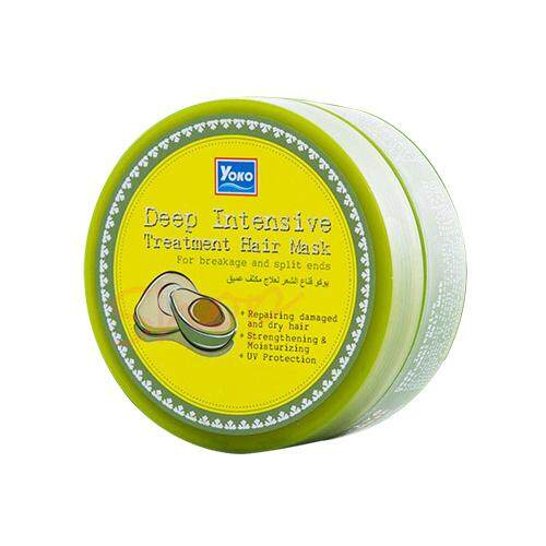YOKO Deep Intensive Treatment Hair Mask 250ml - Avocado