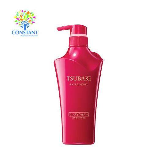 Tsubaki Extra Moist Conditioner 500ml