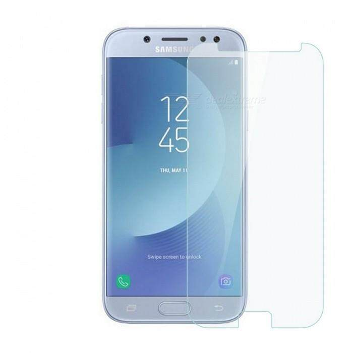 Tempered Glass for Samsung Galaxy J5 Pro J530 - 2.5D Curve Screen Protector [Transparent]
