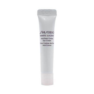 SHISEIDO White Lucent Anti Dark Circles Eye Cream 5ml (Sample Size)